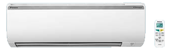 Daikin's FTKL 1.5 Ton Ac