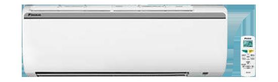 Daikin's FTL 5.25 Ton Ac